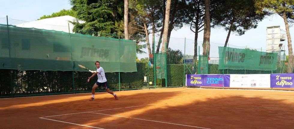 Il Tennis Club Mogliano è un'associazione senza fini di lucro che fornisce gli spazi per praticare e diffondere il tennis.
