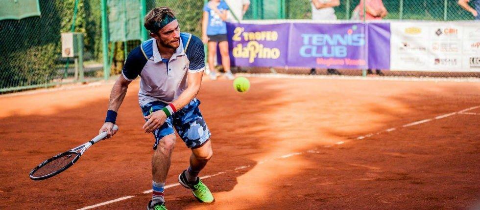 I tornei di tennis a Mogliano Veneto, organizzati dal Tennis Club e dalla Federazione Italiana Tennis.