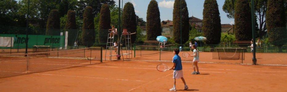 Centri Estivi circolo tennis | Tennis Club Mogliano