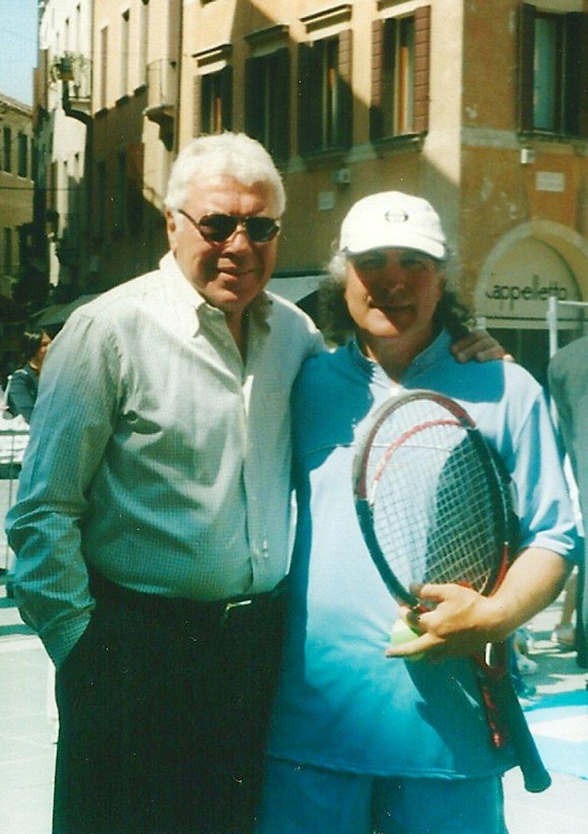Maestri di tennis Tennis Club Mogliano