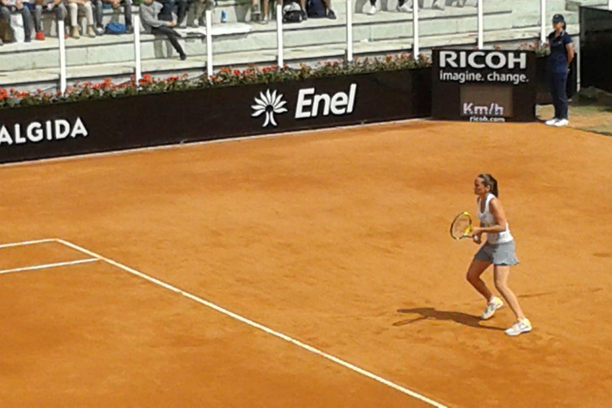 Internazionali Tennis Roma 2014