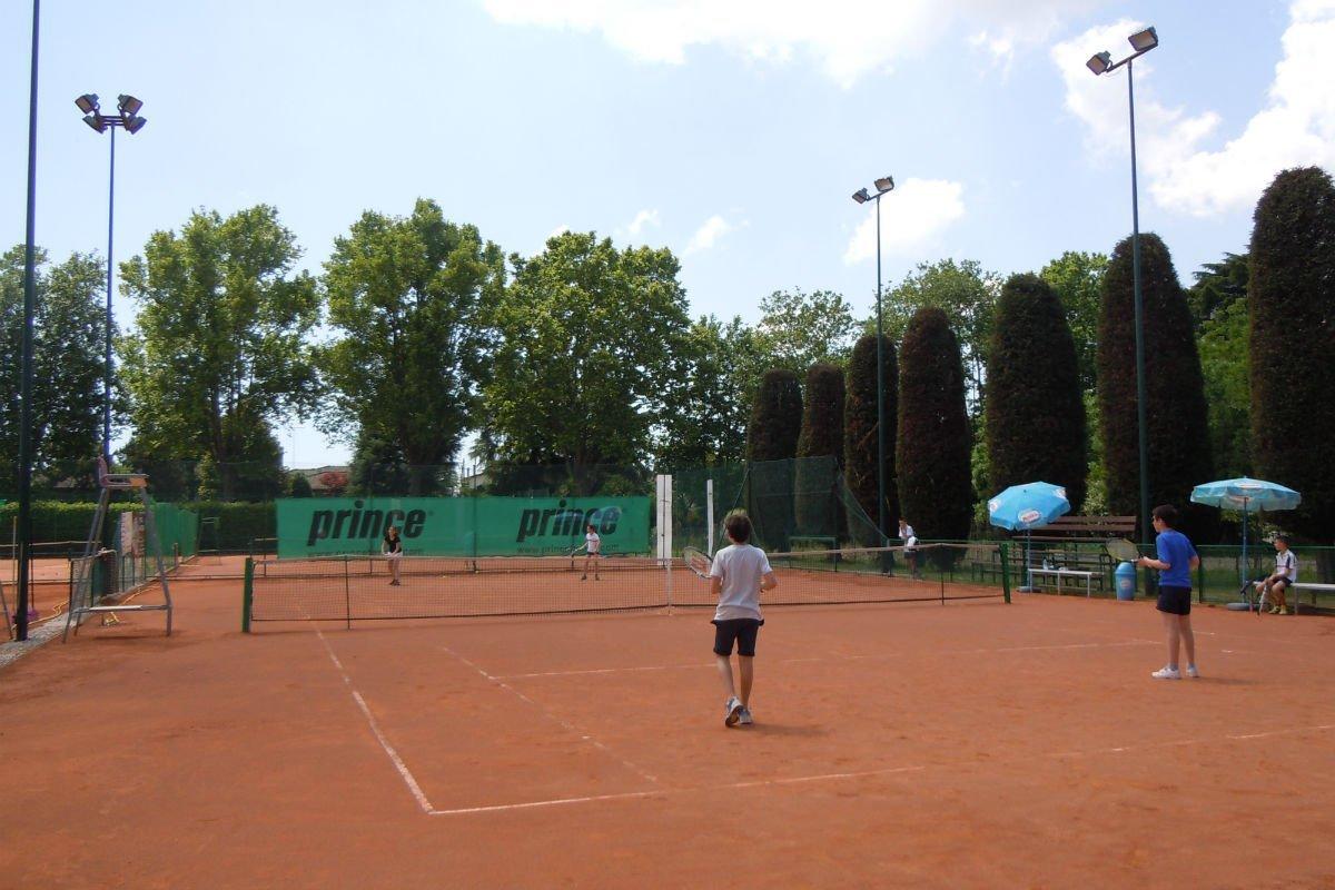 Scuola Tennis: un anno di novità