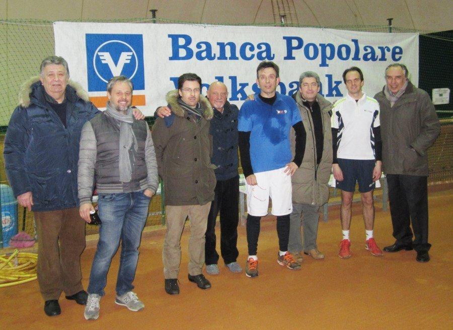 Torneo Rodeo 4^M Mogliano  Veneto