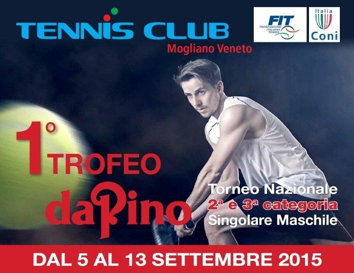 """Al via il Trofeo """"Da Pino""""!"""