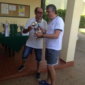 Torneo sociale 2016-1 | TC Mogliano