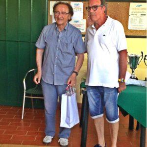 Torneo sociale 2016-2 | TC Mogliano
