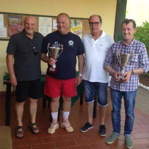 Torneo sociale 2016 Paolo Barolo Carlo Perazza | TC Mogliano