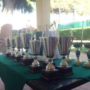 Torneo sociale 2016 Trofei | TC Mogliano