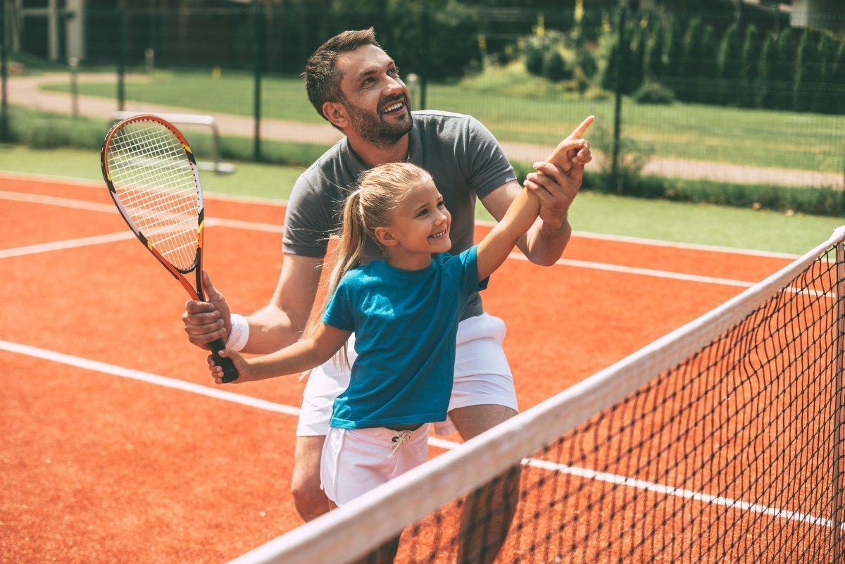 Scuola Addestramento Tennis 2018: si parte a settembre!