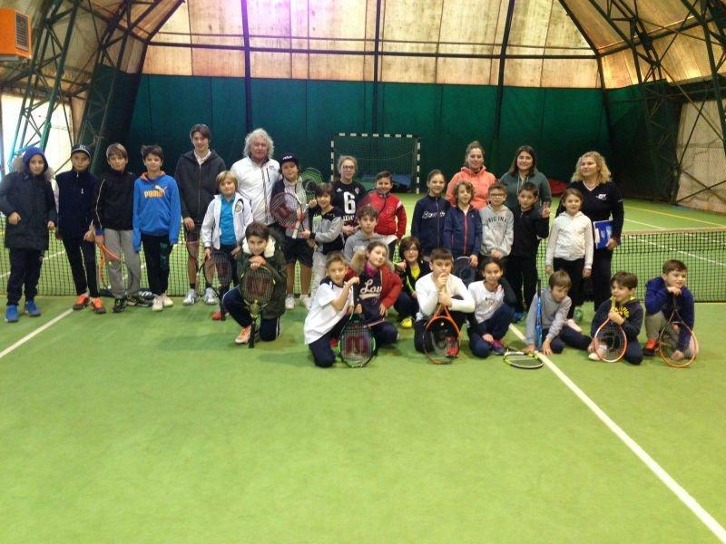Auguri Di Natale Tennis.Feste Di Natale 2017 Al Tennis Club Mogliano Per Stare Insieme In