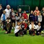 Feste di Natale 2017 al Tennis Club Mogliano   TC Mogliano