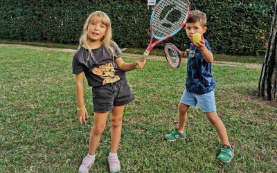 Scuola Addestramento Tennis 2020: si parte a settembre!